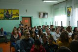 """Gimnazjaliści z """"Kopernika"""" jeszcze raz przeżywali Światowe Dni Młodzieży 2016"""