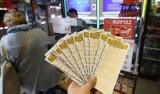 Eurojackpot: najnowsze wyniki z 18.06.2021 r. Sprawdź, czy wygrałeś 155 mln złotych? [Eurojackpot liczby]