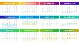 Kalendarz roku szkolnego 2021/2022. Kiedy wypadają dni wolne od nauki? Kalendarz na nowy rok szkolny. Pobierz i wydrukuj