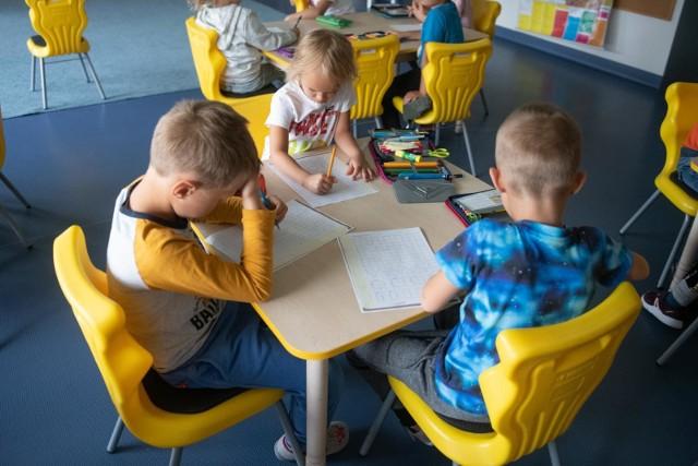 Są wyniki pierwszego etapu rekrutacji do poznańskich przedszkoli. Ponad 4600 maluchów ma już zapewnione miejsca.