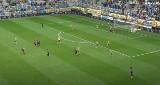 Fortuna 1 Liga. Skrót meczu Arka Gdynia - ŁKS Łódź 0:0 [WIDEO]