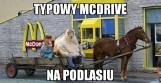 Beka z Podlasia. BIA na blachach, czyli brawura i agresja. Tak się z nas śmieją. Zobacz te MEMY! [09.04.2021]