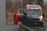 Oddział chirurgii w szpitalu w Białogardzie zamknięty. Dwóch lekarzy i pięcioro pacjentów na kwarantannie