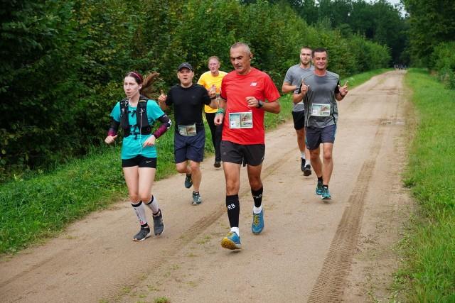 III Nieoficjalny Półmaraton Bielski
