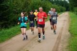 III Nieoficjalny Półmaraton Bielski. 30 biegaczy stanęło na starcie [ZDJĘCIA]
