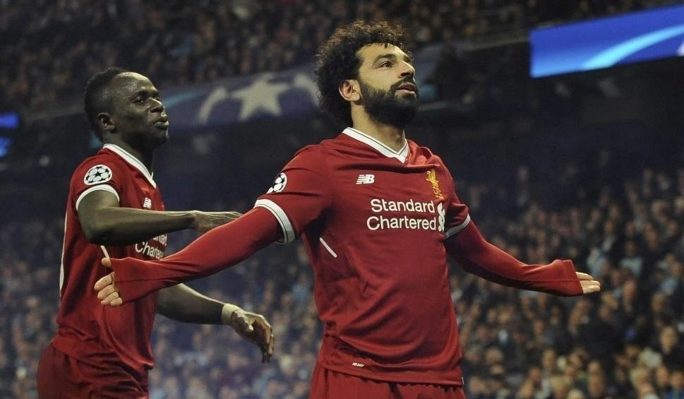 a83966dc7 Mecz AS Roma - Liverpool FC to rewanżowa batalia w półfinale Ligi Mistrzów.  Sprawdź,