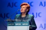 Polska, Litwa, Łotwa i Estonia zbudują blok przeciwko Rosji? Vaira Vike-Freiberga: Musimy być gotowi na odparcie agresji