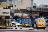 Londyn: potężny wybuch i pożar koło stacji kolejowej. To nie zamach terrorystyczny, uspokaja policja (VIDEO)