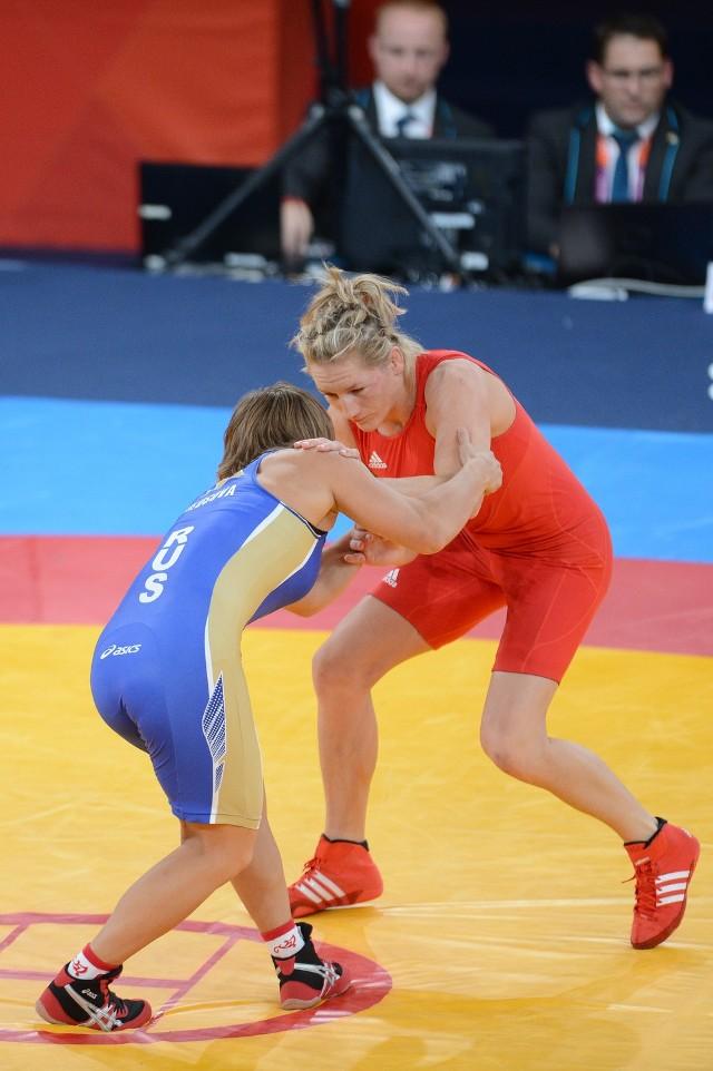 Monika Michalik już tradycyjnie nie miała sobie równych w rywalizacji o krajowy prymat