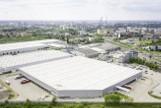 Nowoczesne Centrum Logistyczne BSH w sercu Wrocławia