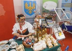 Opolski urząd marszałkowski zaprasza na Targi Saarmesse do Saarbrücken Przedstawiciele województwa opolskiego prezentowali się na targach w kraju Saary także w ubiegłym roku.