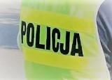 Bezpieczna Droga do Szkoły. Bytowscy policjanci w szkole i na pasach