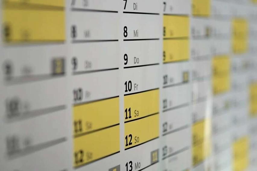 11 listopada tym razem wypada w czwartek, jeśli dyrektorzy...