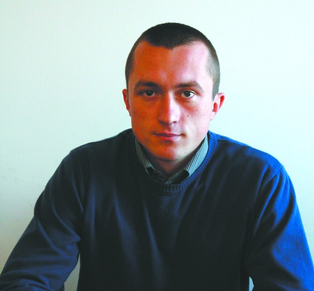 Moją reklamą powinny być realizacje moich projektów – jest przekonany Marcin Myszkiewicz, właściciel Pracowni Architektonicznej CUBE Design