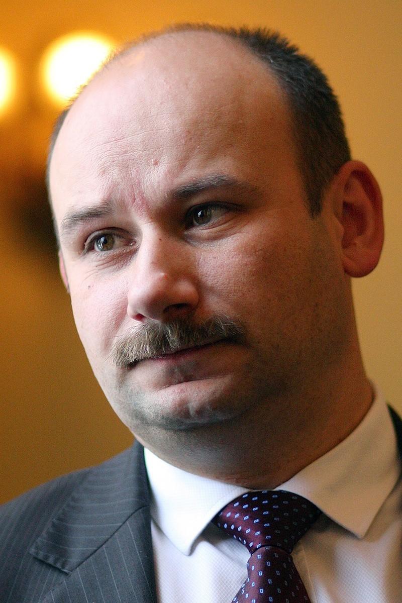 Aby zagłosować na Marcina Witko wyślij SMS o treści S.30 na...