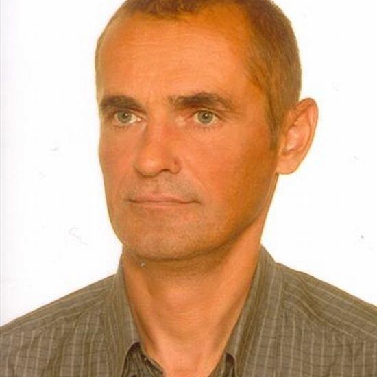 Zaginiony Wojciech Sokołowski