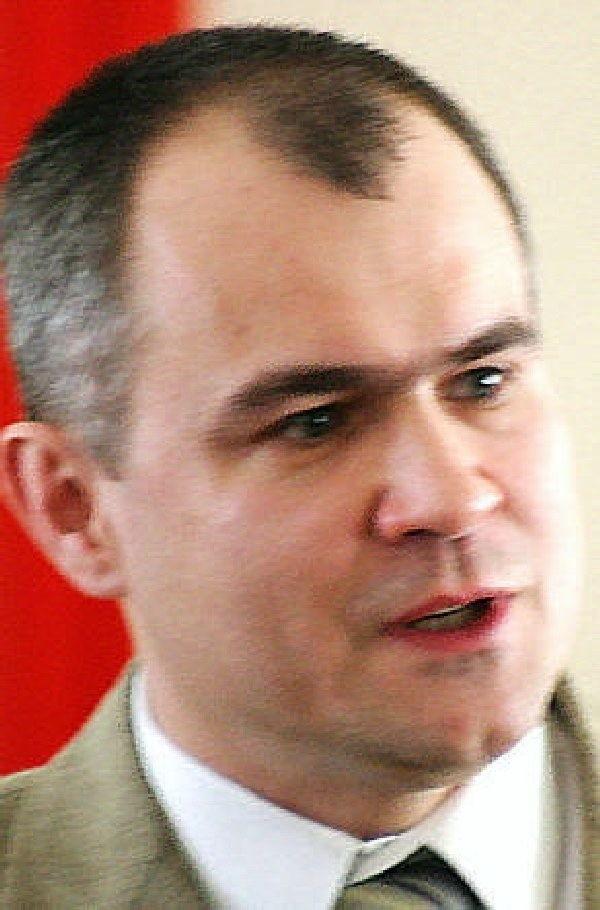 Przemysław Kaleta: - Trzeci lokal dostał  pracownik MPGN. Nazwiska nie podam.