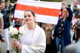 Parlament Europejski uhonorował białoruską opozycję demokratyczną Nagrodą imienia Sacharowa