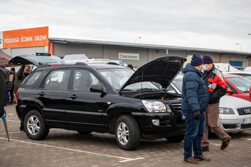 Podczas kupna używanego samochodu niestety ciągle ulegamy...