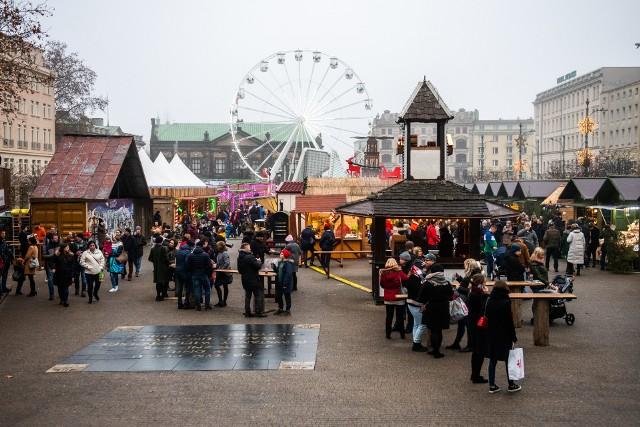 W niedzielę, 22 grudnia, Betlejem Poznańskie można było odwiedzić po raz ostatni w tym roku.Przejdź do następnego zdjęcia ---->