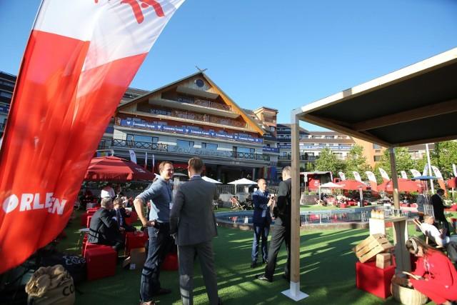 Forum Ekonomiczne odbyło się w Karpaczu także w 2020 r.