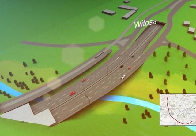Trasa Łagiewnicka będzie mieć sześć pasówWszystko wskazuje na to, że Trasa Łagiewnicka będzie jednak trzypasmowa.