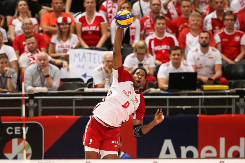 Reprezentacja Polski jak zwykle miała drobne problemy na...
