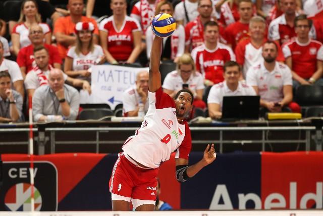 Reprezentacja Polski jak zwykle miała drobne problemy na początku meczu, ale też jak zwykle wyraźnie wygrała 3:0. Tym razem w ćwierćfinale mistrzostw Europy odprawiła Niemców, czyli ustępujących wicemistrzów Europy.