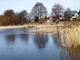 100 tys. zł na wstępne prace dotyczące rekultywacji jeziora w Trzebielinie