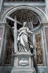 Śledztwo św. Heleny, czyli jak znaleziono relikwie Krzyża Chrystusowego
