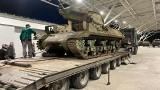 Opolscy logistycy przywieźli do Polski amerykański niszczyciel czołgów M36 Jackson, do Słowenii zawieźli zaś śmigłowiec Mi-8