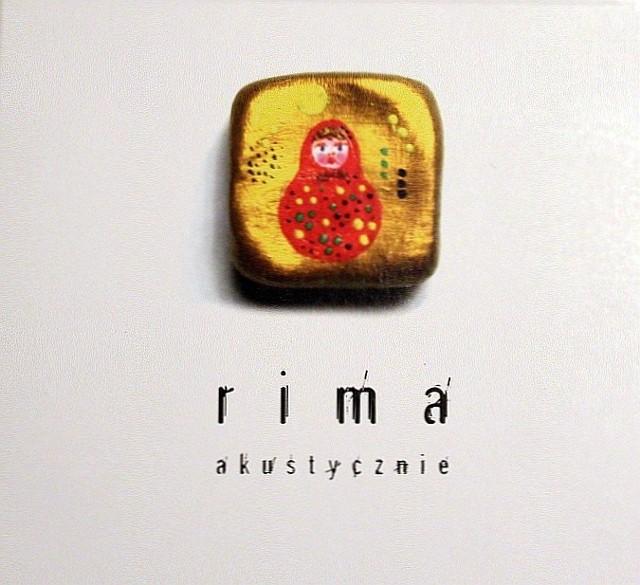 Rima nagrała album akustycznie