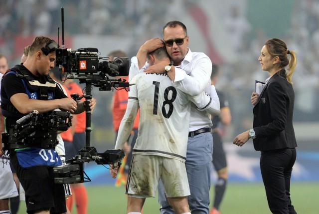 Legia poznała rywali w fazie grupowej Ligi Mistrzów