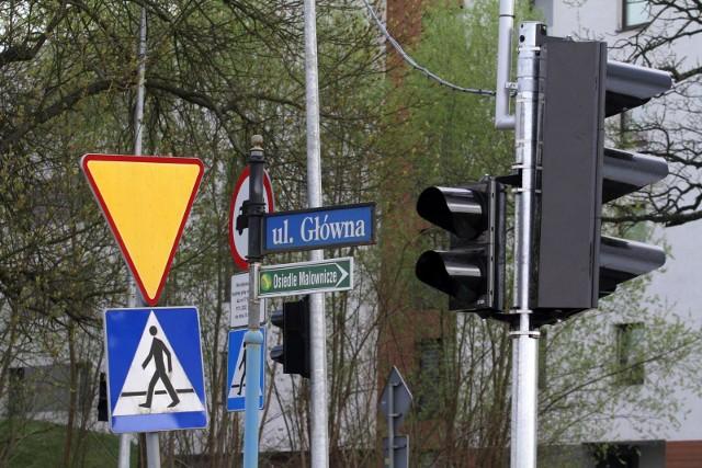 W środę przez kilka godzin sygnalizacja świetlna na skrzyżowaniu ul. Stabłowickiej i Głównej. Naprawa wymagana jest w związku z uszkodzeniem, do jakiego doszło we wrześniu