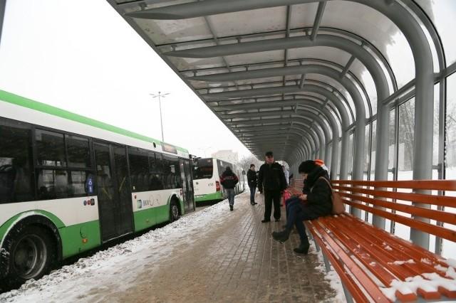 Szefostwo Białostockiej Komunikacji Miejskiej uważa jednak, że stworzenie takiego połączenia nie opłaci się miastu