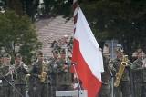 W Poznaniu upamiętnili 79. rocznicę wybuchu II wojny światowej [ZDJĘCIA]