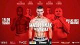 KnockOut Boxing Night 13 w Tarnowie. GDZIE OGLĄDAĆ galę 19 09, o której godzinie transmisja, stream online, karta walk WYNIKI