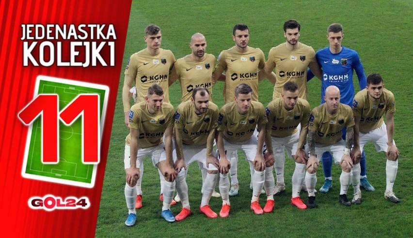 PKO Ekstraklasa. Legia Warszawa mimo osłabień powiększyła...