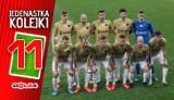 Najgorsze za Lechem Poznań? Jedenastka 20. kolejki PKO Ekstraklasy według GOL24 [GALERIA]
