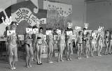 Wybory Miss i Mistera Bałtyku w 1986 roku w Koszalinie. Archiwalne zdjęcia!