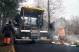 Sławków. Ponad 1,3 mln zł na remonty dróg. Sprawdźcie, gdzie będzie się wkrótce lepiej jeździło