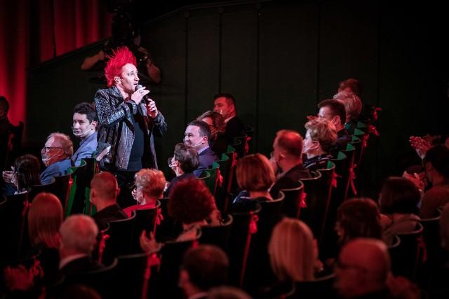 OiFP. Walentynki z Polsatem - wielki koncert w operze przy Odeskiej