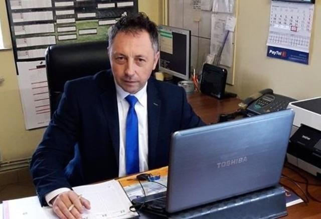 Jarosław Szczęsny jest wyborczym weteranem. Startował już z list 7 komitetów