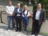 KAN pomógł w wyposażeniu Centrum Psychoonkologii, którego ambasadorem jest Jerzy Stuhr