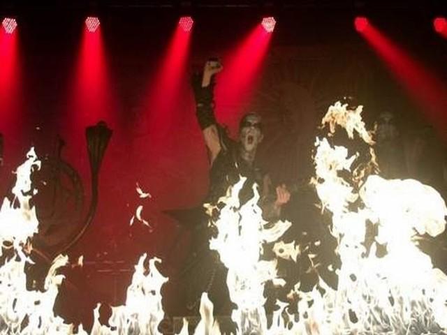 Występ zespołu Nergala miał uczcić 666 rocznicę nadania Bydgoszczy praw miejskich