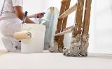 Pomaluj swoje mieszkanie także zimą! Jak to zrobić bezbłędnie