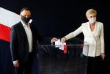 W Pabianicach wybory prezydenckie wygrał Andrzej Duda. Jaka była frekwencja?