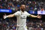 """Karim Benzema pobił rekord Ferenca Puskasa. Zinedine Zidane: """"Jest najlepszą dziewiątką na świecie"""""""