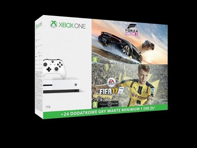 Xbox One SXbox One S