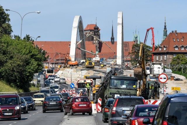 Remonty na drogach. Na Wasze sygnały czekamy pod adresem internet@dziennikbaltycki.pl
